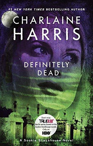 9780441018291: Definitely Dead (Sookie Stackhouse / Southern Vampire)