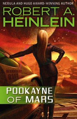 9780441018345: Podkayne of Mars