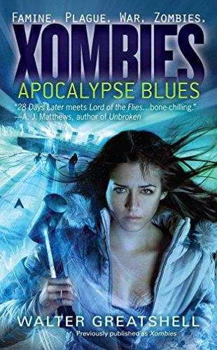 9780441018352: Xombies: Apocalypse Blues
