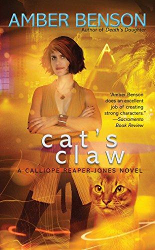 9780441018437: Cat's Claw