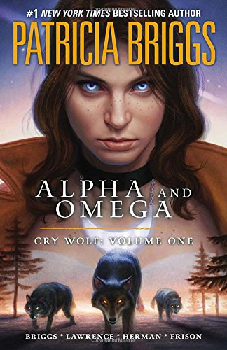 9780441018482: Cry Wolf (Alpha & Omega, Book 1)