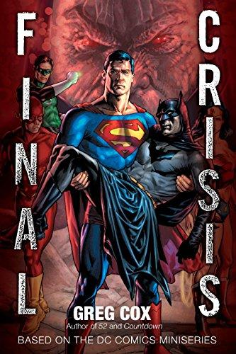 9780441018574: Final Crisis