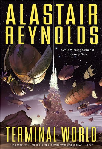 Terminal World **Signed**: Reynolds, Alastair