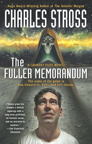 9780441018673: The Fuller Memorandum (Laundry Files)