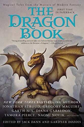9780441019205: The Dragon Book: Magical Tales from the Masters of Modern Fantasy