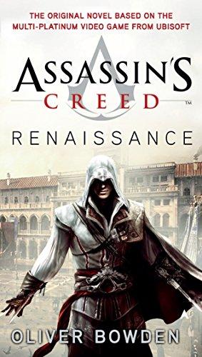 9780441019298: Assassin's Creed: Renaissance