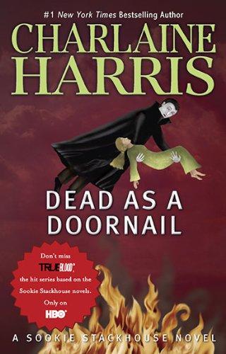 9780441019359: Dead As a Doornail