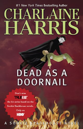 9780441019359: Dead as a Doornail (Sookie Stackhouse/True Blood, Book 5)