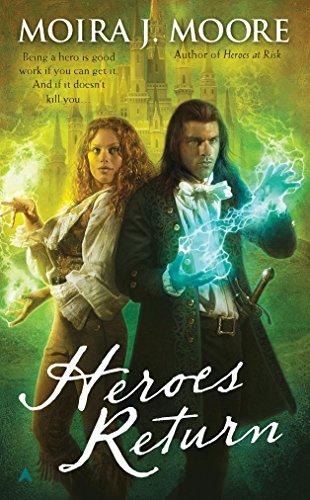 9780441019526: Heroes Return