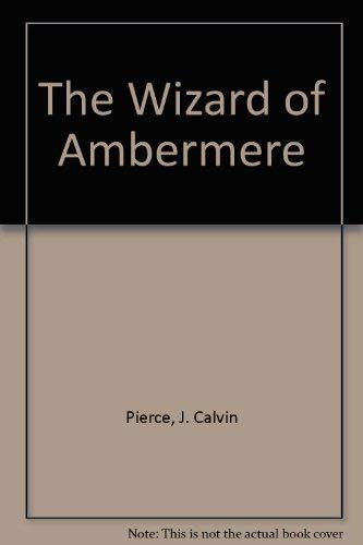 9780441019595: Wizard Of Ambermere