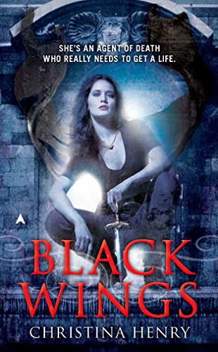 9780441019632: Black Wings (Black Wings, Book 1)
