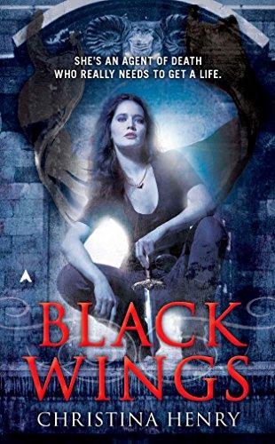 9780441019632: Black Wings (Black Wings, Book 1)