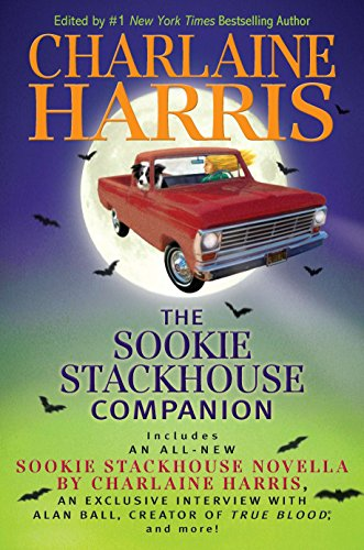9780441019717: The Sookie Stackhouse Companion (Sookie Stackhouse/True Blood)