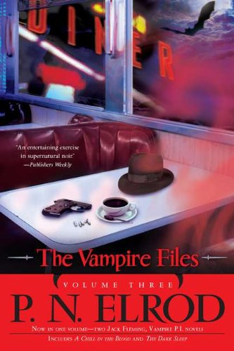 9780441019748: The Vampire Files, Volume Three: 3