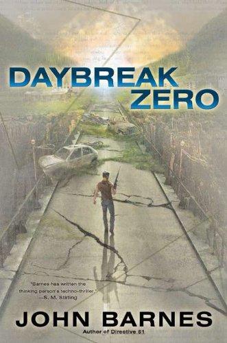 9780441019755: Daybreak Zero (A Novel of Daybreak)