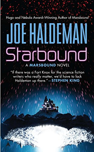 9780441019793: Starbound (Marsbound Novel)