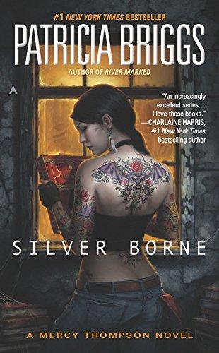9780441019960: Silver Borne
