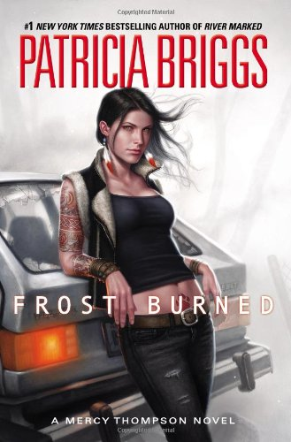 9780441020010: Frost Burned (Mercy Thompson, Book 7)