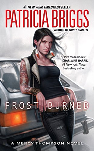 9780441020027: Frost Burned