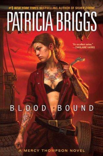 9780441020072: Blood Bound (Mercy Thompson)