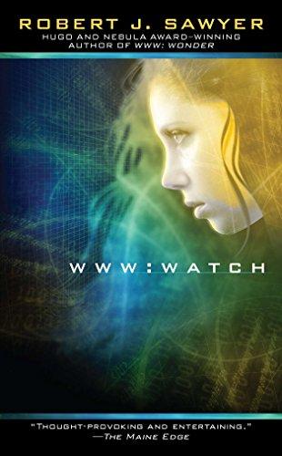9780441020164: WWW: Watch