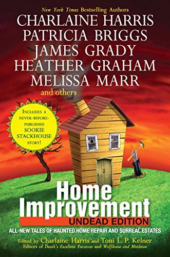 9780441020355: Home Improvement, Undead Edition