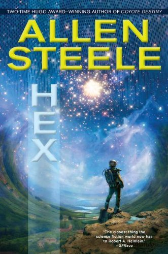 9780441020362: Hex (Coyote Universe)