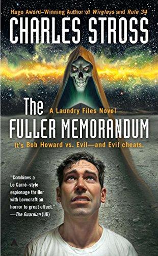 9780441020508: The Fuller Memorandum (A Laundry Files Novel)