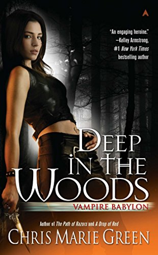 9780441020522: Deep in the Woods (Vampire Babylon)
