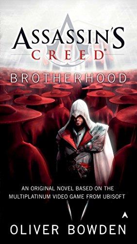 9780441020577: Assassin's Creed: Brotherhood