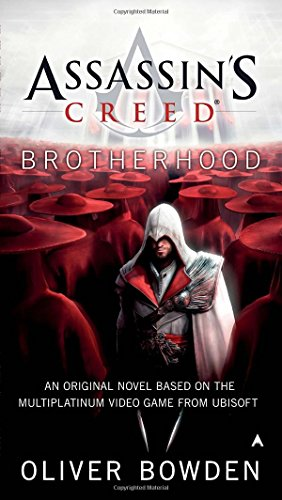 9780441020577: Brotherhood