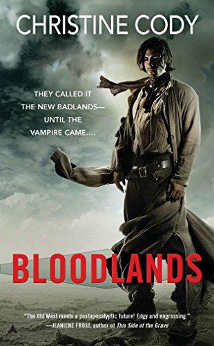 9780441020621: Bloodlands (A Novel of the Bloodlands)