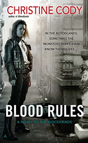 9780441020768: Blood Rules