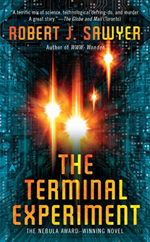 9780441020805: The Terminal Experiment