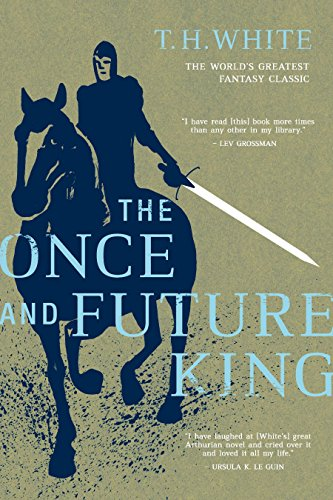 9780441020836: The Once and Future King