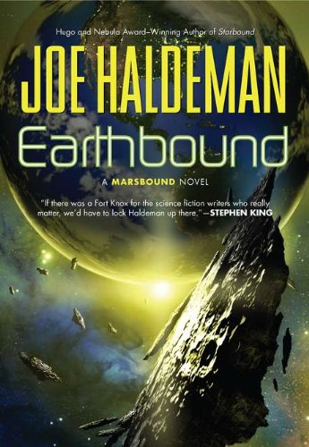 9780441020959: Earthbound (A Marsbound Novel)
