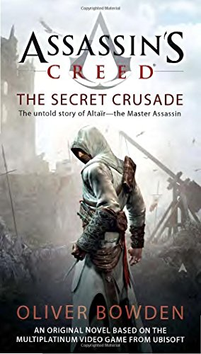 9780441020997: Assassin's Creed. The Secret Crusade