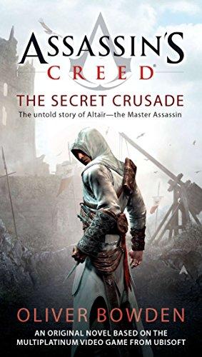 9780441020997: Assassin's Creed: the Secret Crusade