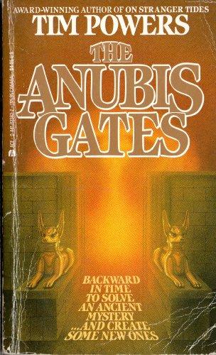 9780441023820: The Anubis Gates