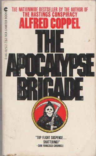 9780441025725: Apocalypse Brigade