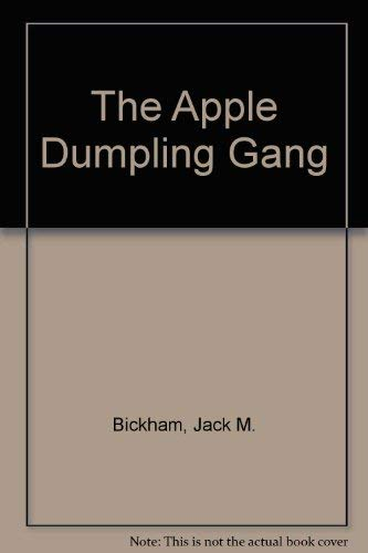 9780441025879: The Apple Dumpling Gang