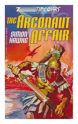 The Argonaut Affair