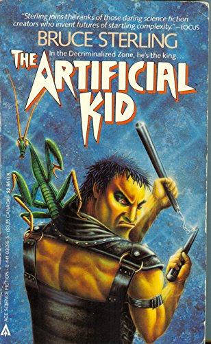 9780441030958: The Artificial Kid
