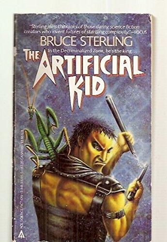 9780441030958: Artificial Kid