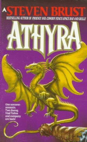 9780441033423: Athyra