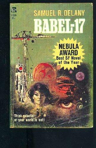 9780441045952: Babel-17