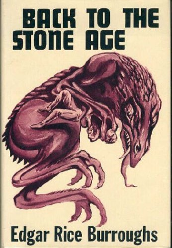 9780441046362: Back To The Stone Age