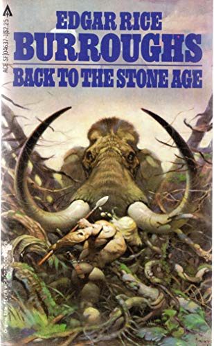 9780441046379: Back To Stone Age