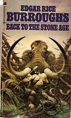 9780441046386: Back to the Stone Age