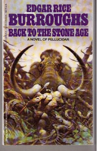 9780441046386: Back To Stone Age